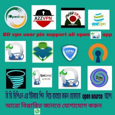 All in one vpn services all country by dynamic vpn