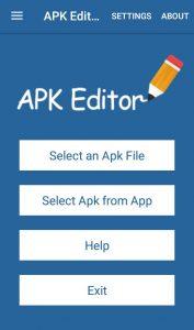 Apk Editor Pro Apk file free