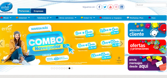 Bolivia Entel Free Unlimited Internet trick 2020