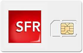 SFR Sim France Free Unlimited Internet Trick 2021